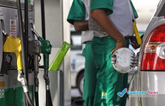 Consumidores capixabas reclamam do valor dos combustíveis