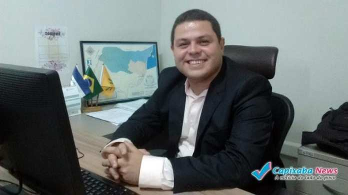 Thiago Peçanha é afastado do cargo de prefeito pelo Tribunal de Justiça