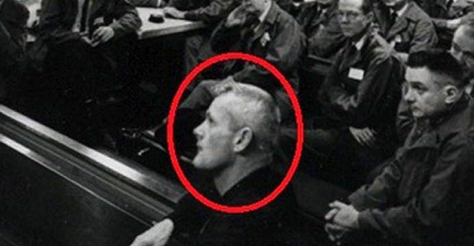 Cine a fost EXTRATERESTRUL care a muncit pentru GUVERNUL AMERICAN Avea un IQ de 1200, sase degete la o mana si vorbea peste 100 de limbi