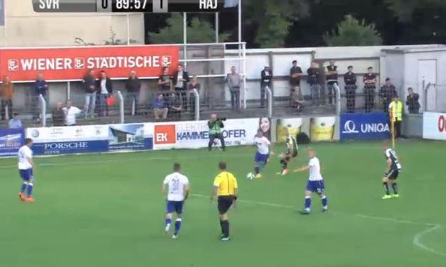 Golom Ohandze Hajduk pobijedio austrijski Ried