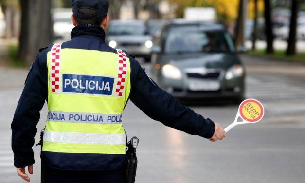 Vozači oprez! Policija kažnjava i kada nisu najavljene radarske kontrole
