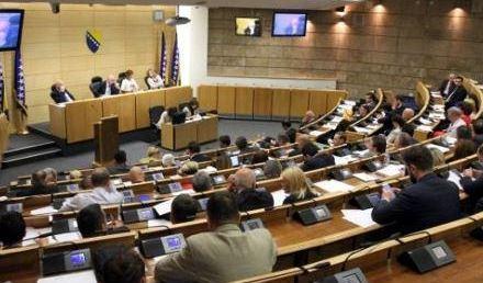 HDZ BiH odbio razmatranje Rezolucije branitelja