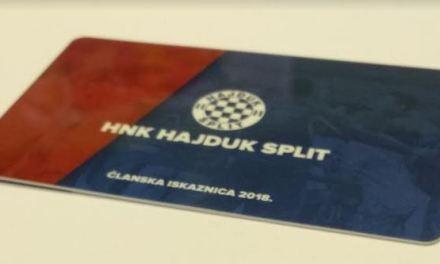 Danas Hajduk igra u Gabeli protiv domaćeg GOŠK-a