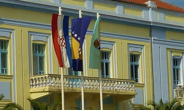 "Jozo Jakiša: ""Općinski balkon"""