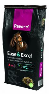 PAVO Ease & Excel