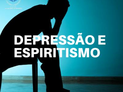 Depressão e espiritismo