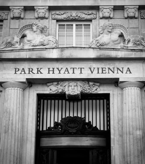 Park Hyatt Vienna   lacapocuoca.at