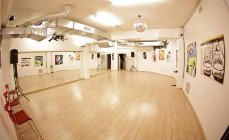 Sala corsi - If art space