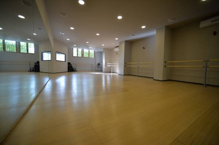 Sala 1 - MAMA School Dance