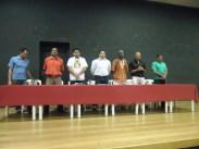 Mestres da tradição oral participam da Abertura da Semana de Capoeira Embu das Artes.