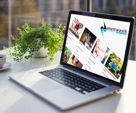 Mattwasik Studio - agencja pr, marketing, strony internetowe