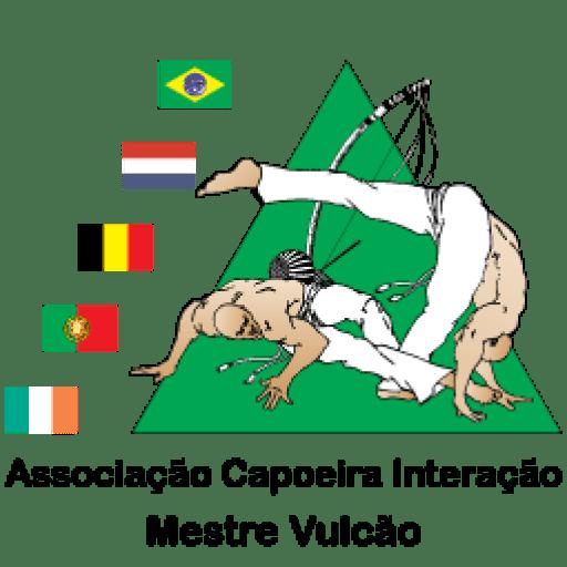 Capoeira Interacao