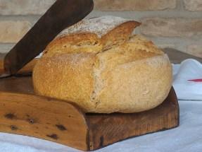 Rodolfo, il pane di Capolavia