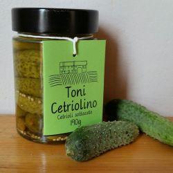 Toni Cetriolino3,90€/vasetto