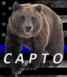 California Association of Police Training Officers
