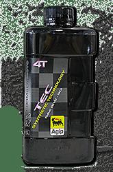 Agip Tec 4 15w-50 Semi-synthetic oil