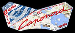 ACIM VII 2015 Aprilia Caponord International Meeting - Nafplio (Greece)