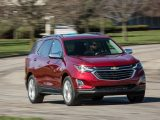 Chevrolet Equinox AWD 1.5 2018
