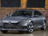 Honda Accord-2018