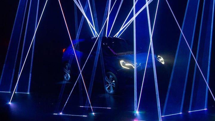 El Ford Puma se sumará a la creciente línea de SUVs de Ford