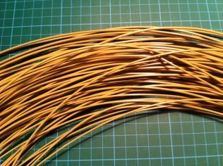Perfect Filament. No bubbles, no blobing.