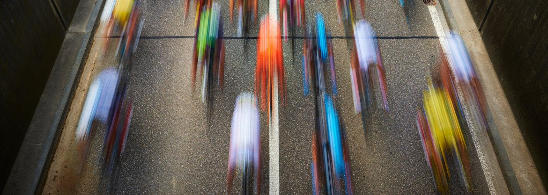 home-cyclist