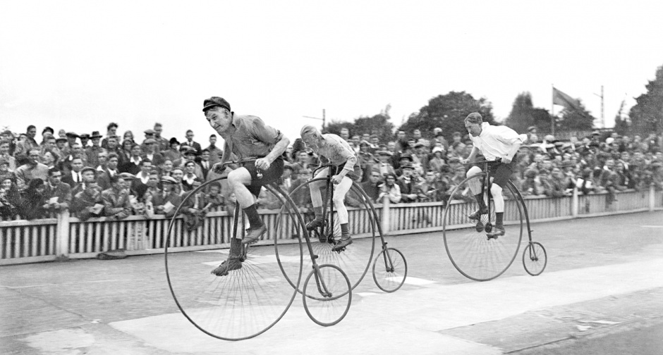 Penny-farthing 1_0