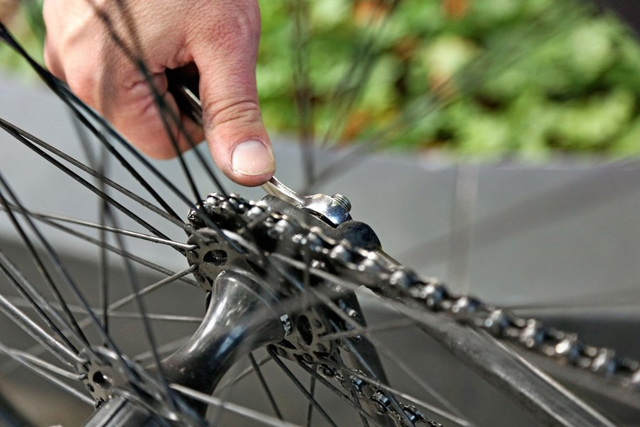 A training service for London's cyclists, for those new to the road as well as more experienced riders.