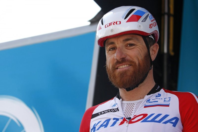 cocaine-busted tour de france rider luca paolini