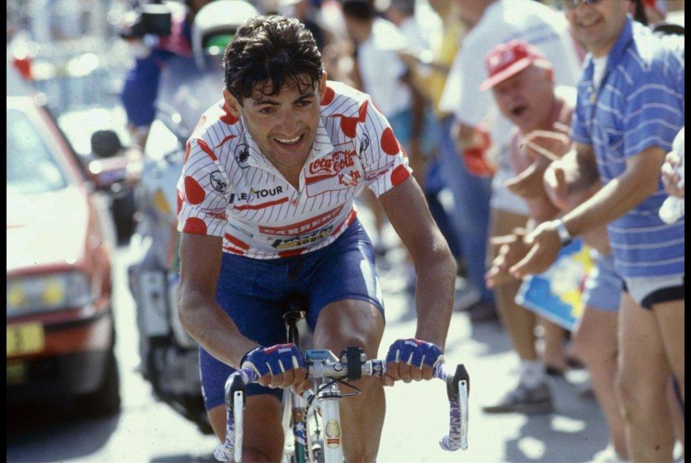 ClaudioChiappucci1992TourSestriere