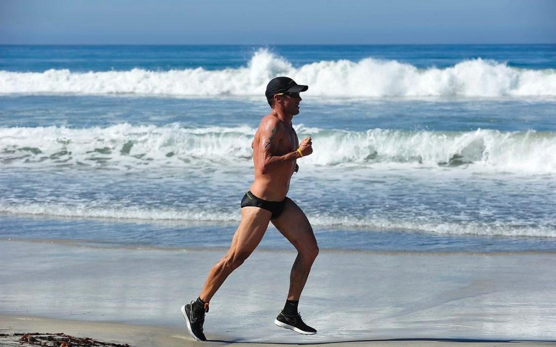 SuperFrog Triathlon by Rich Cruse