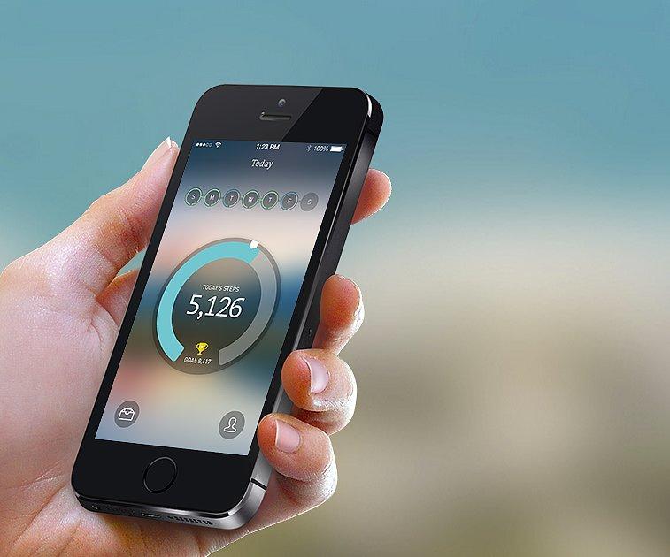 Breeze-Activity-Tracking-App