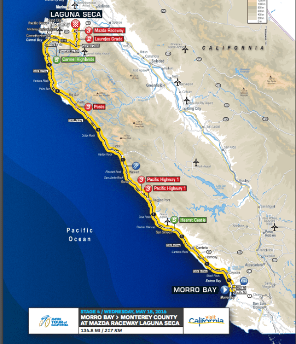 Amgen-Tour-of-California-2016-Stage-4-route-map