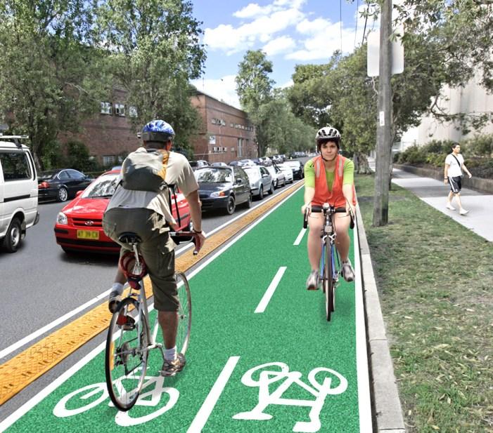 CyclewayWeb