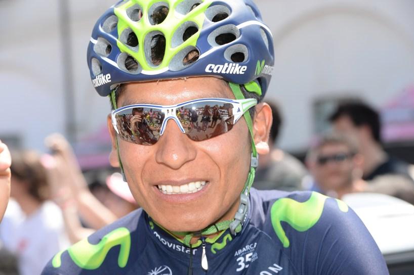 2014, Giro d'Italia, tappa 10 Modena - Salsomaggiore, Movistar 2014, Quintana Rojas Nairo Alexander, Modena