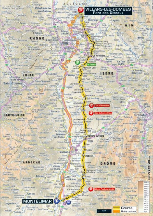 tour_de_france_2016_stage_14_map