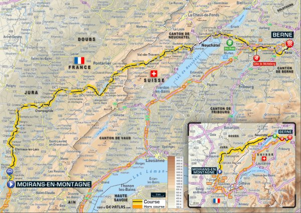 tour_de_france_2016_stage_16_map