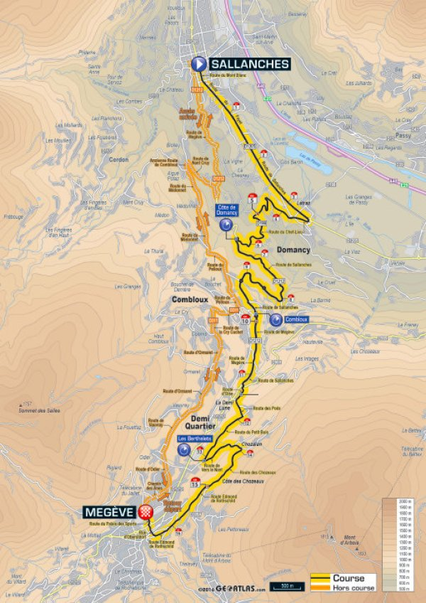 tour_de_france_2016_stage_18_map