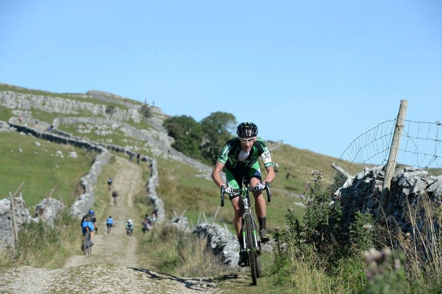 Three Peaks Cyclo-Cross 2015