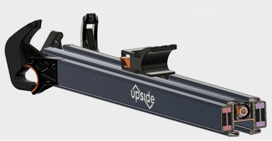 upside-rack