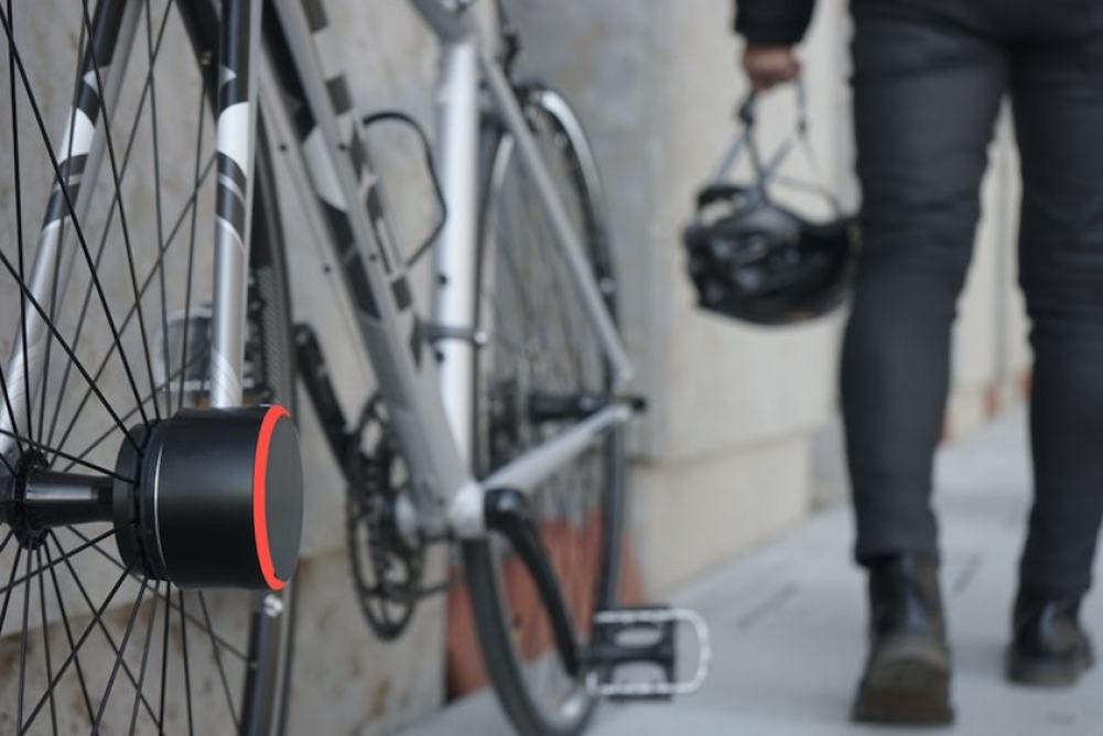CapoVelo com | Bisecu Targets the Urban Cyclist with
