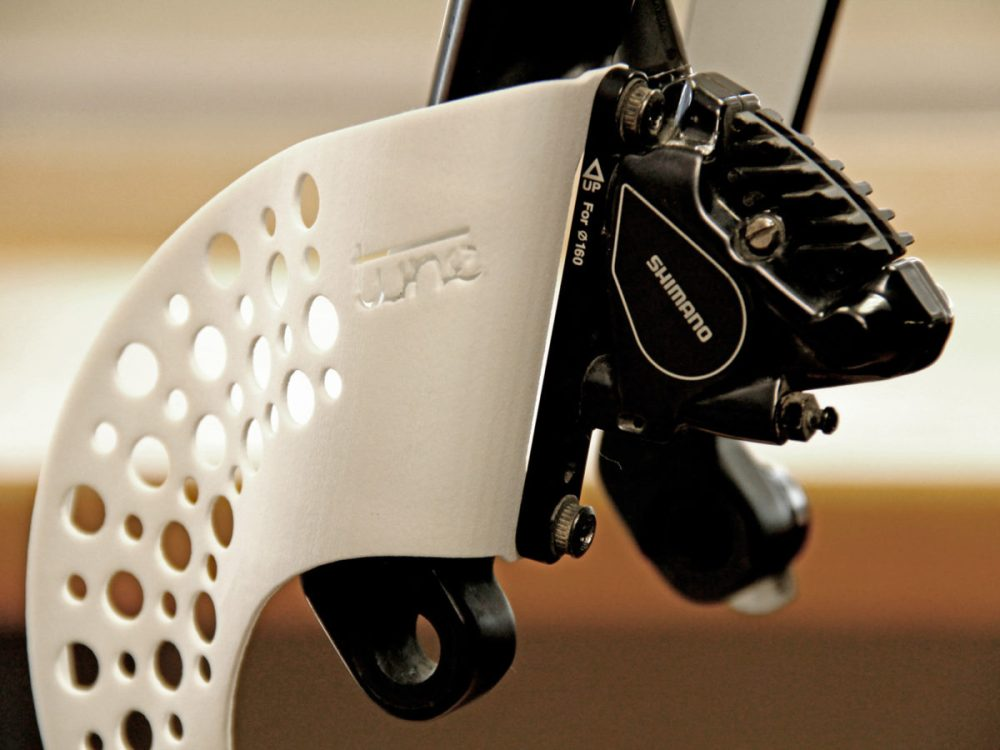 Tune_project-Disc-Sheath_lightweight-160mm-road-peloton-disc-brake-rotor-safety-cover-guard_flat-mount-disc-brake-installation