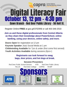 @ Dawe Branch, Red Deer Public Library | Red Deer | Alberta | Canada