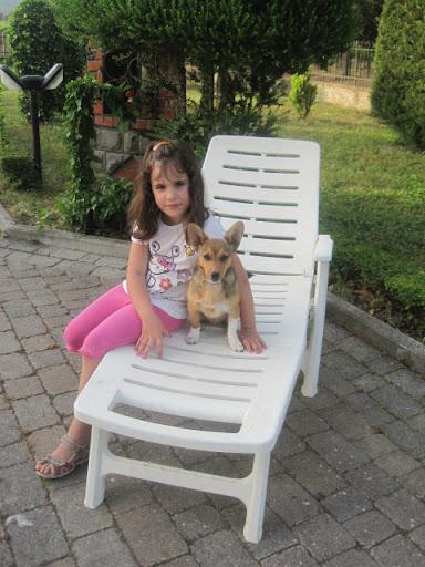 Alice Bianchi & Chicco