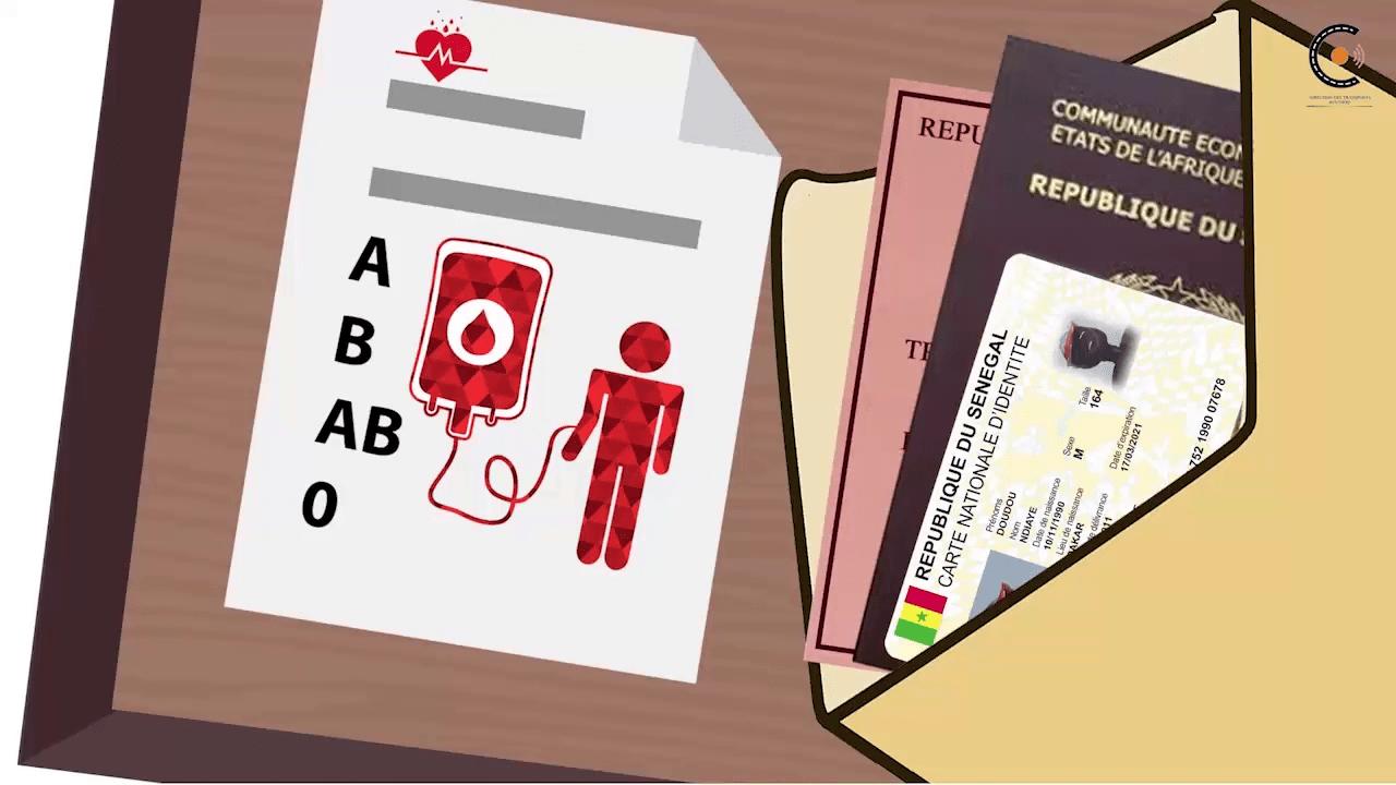 Le Groupe Sanguin Obligatoire Où Faire Sa Recherche