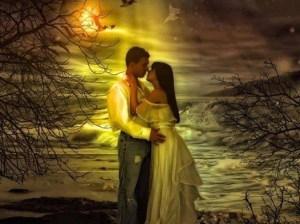 Romance en la cienaga 00