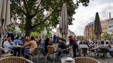 Cafe Kaiserbau