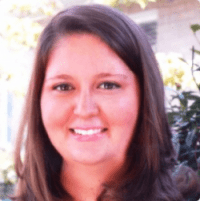 Janie Bruce : Director of Youth Ministry