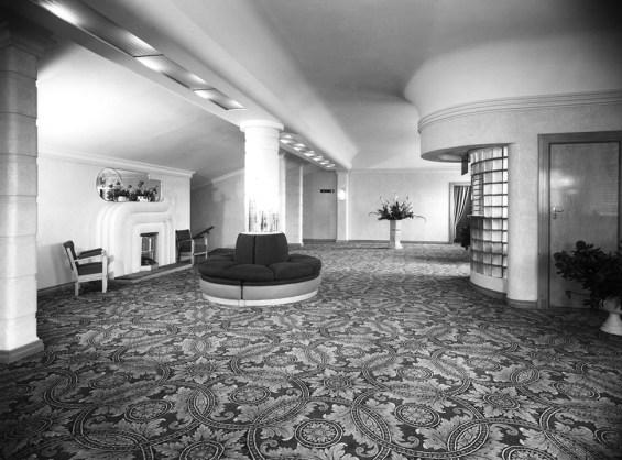 history_0002_Capri - 1941 Upstairs Foyer - D Darian Smith