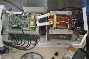 INVERTER REPAIRS  Caprica Solar